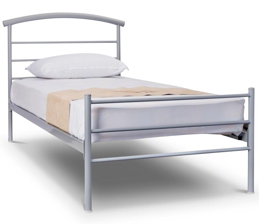 Hollywood Bed Frames Bb1460Ck California King 72Inch