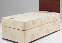 emperor divan bed orthopeadic
