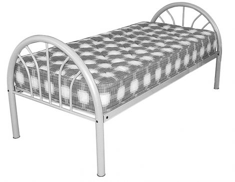 elegant-metal-bed-white