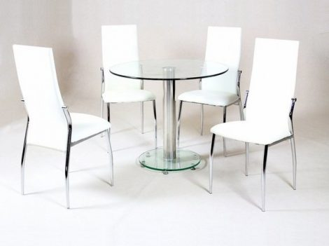 alonza-clear-glass-dining-set