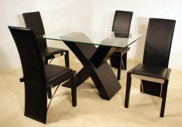 arizona-black-small-dining-set