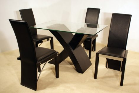 arizona-black-small-dining-set