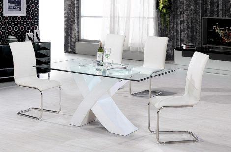 arizona-white-gloss-dining-set