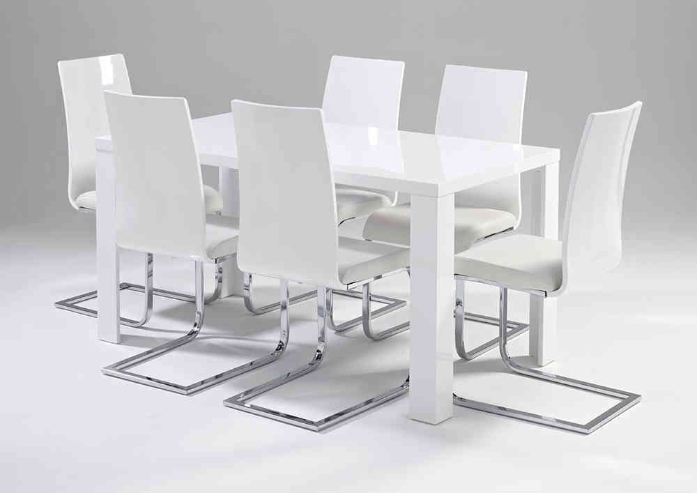 Scully Dining Set