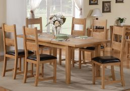 Stirling Dining Set