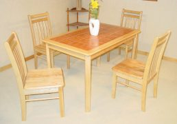 tiletop-dining-set