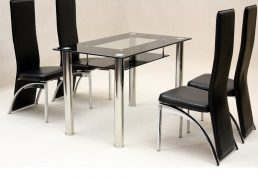 vegas-small-dining-set-black