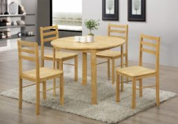 york-round-dining-set