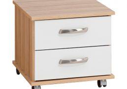 Regal-2-Drawer-Bedside-Table