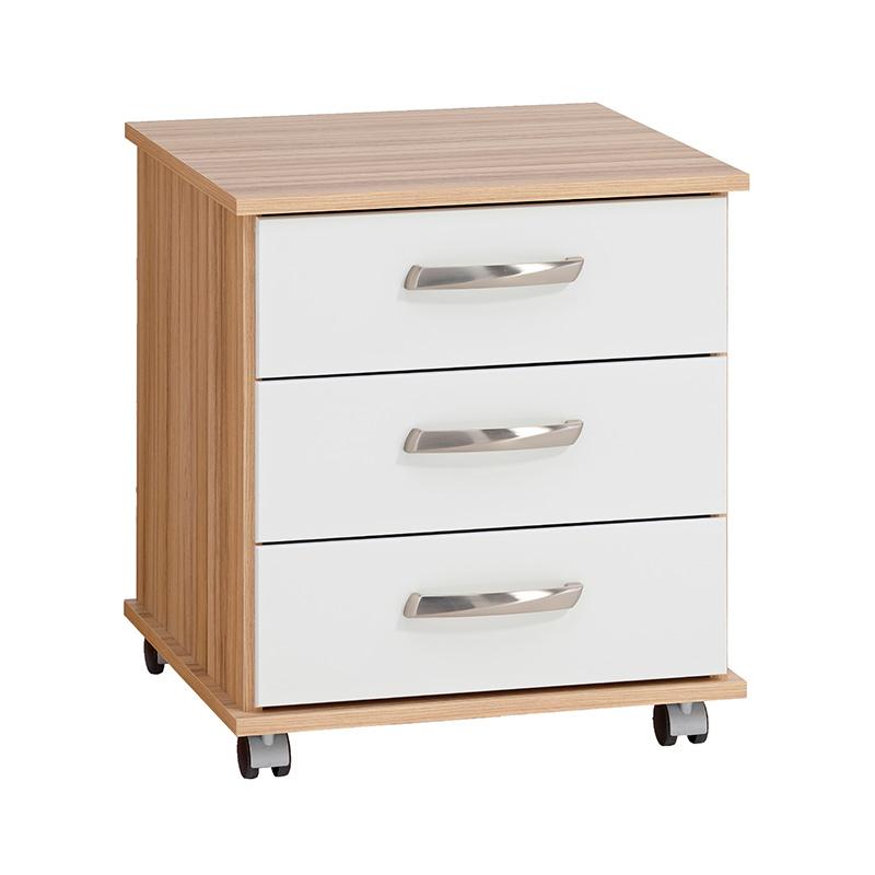 regal 3 drawer bedside budget beds budget beds