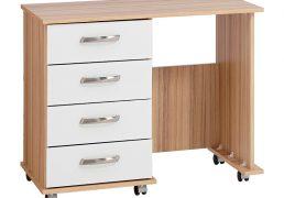 Regal-Single-Kneehole-Dressing-Table