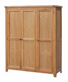 Acorn solid oak Bedroom Range