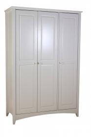 Chelsea White Bedroom Range